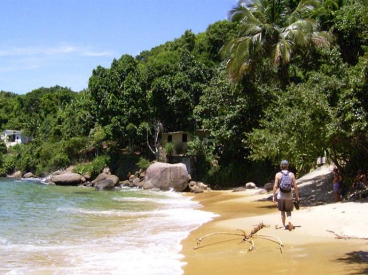 Singlereis Brazilië 15-daagse rondreis