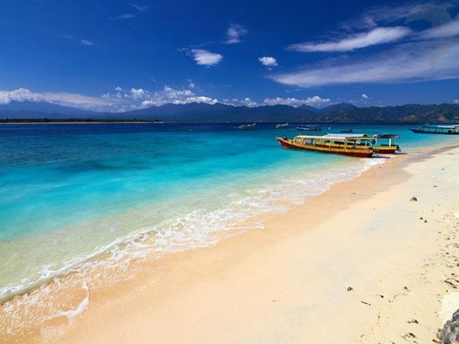 Singlereis Indonesië: Java & Bali 22-daagse rondreis
