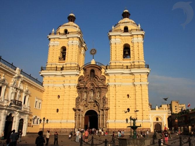 Singlereis Peru 17-daagse rondreis