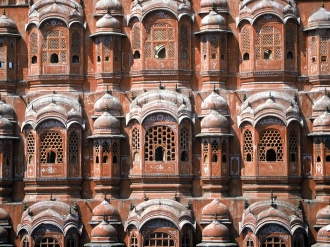 Singlereis India & Nepal 22-daagse rondreis