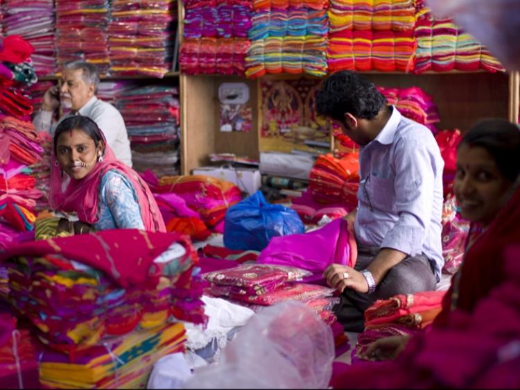 Singlereis 8-daagse rondreis Delhi, Jaipur en Agra