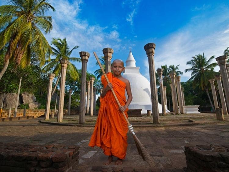 Singlereis Sri Lanka 22-daagse rondreis