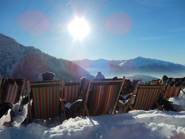 Singlereis Genieten van wintersport in Reith bei Seefeld