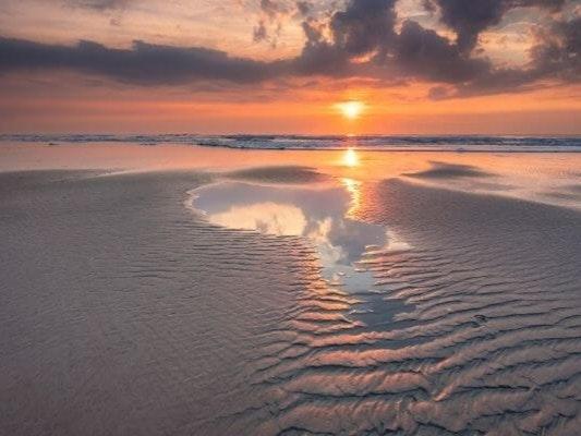 Singlereis Actieve strandvakantie Op Vlieland