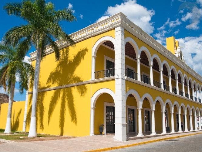 Singlereis Mexico 16-daagse rondreis