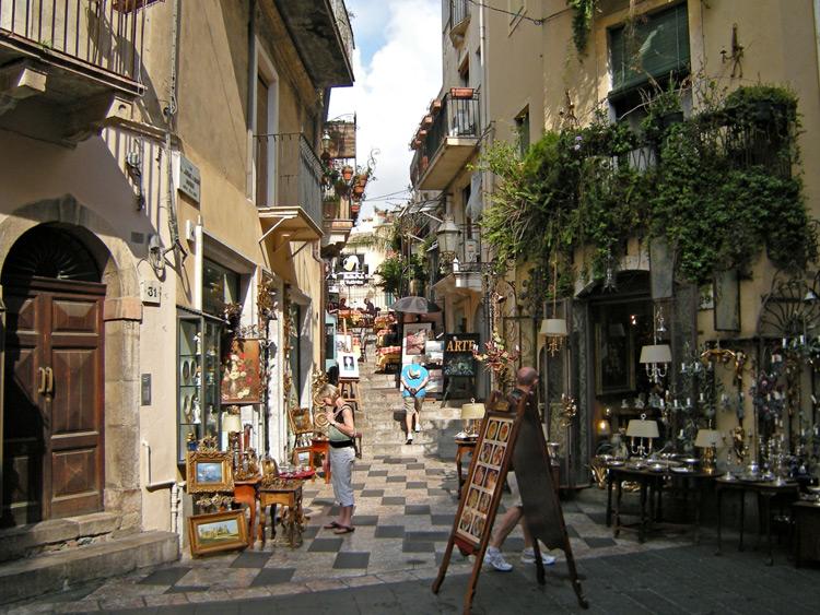 Singlereis Strand en Cultuur op Sicilië