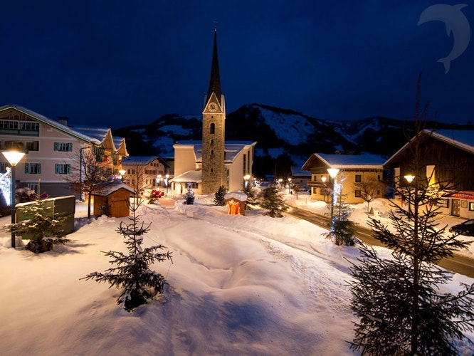 Singlereis Genieten van wintersport in Maishofen