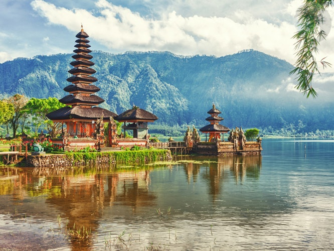 Singlereis HBO+ Genieten op Bali