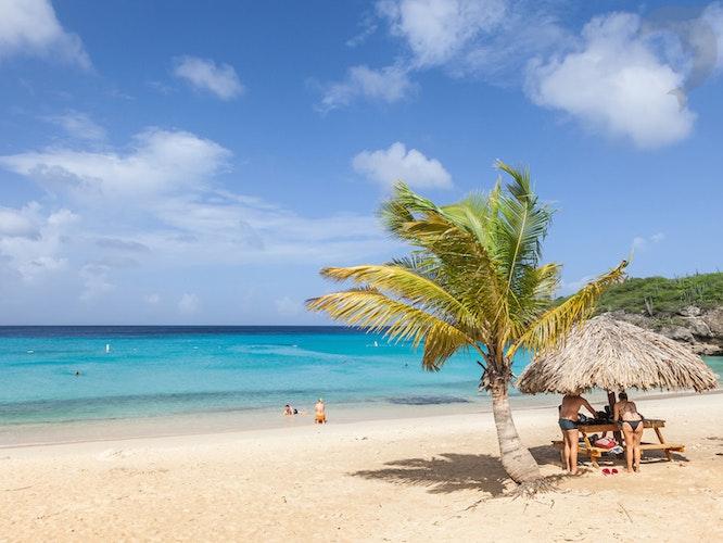 Singlereis HBO+ Luxe relaxen op Curaçao