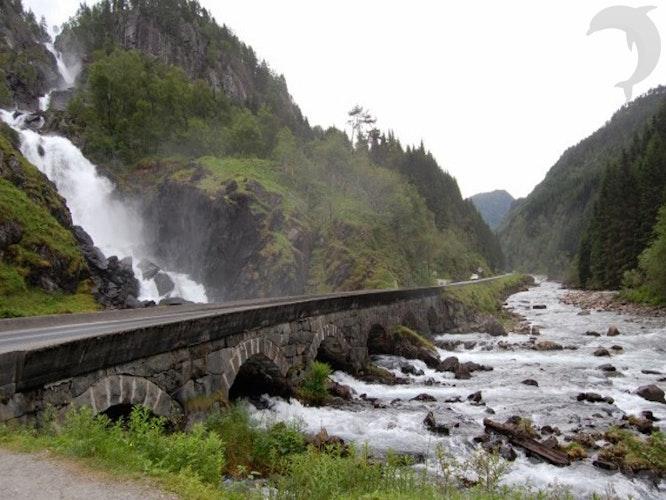 Groepsreis Rondreis Actief door Noorwegen