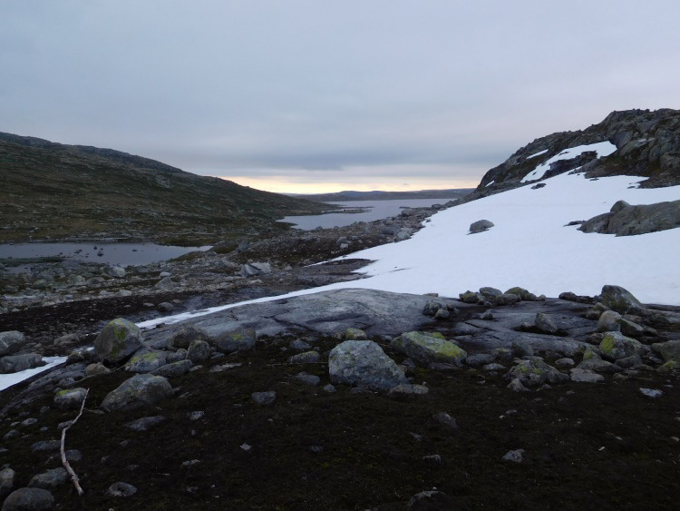 Groepsreis Wandeltrekking Noorwegen