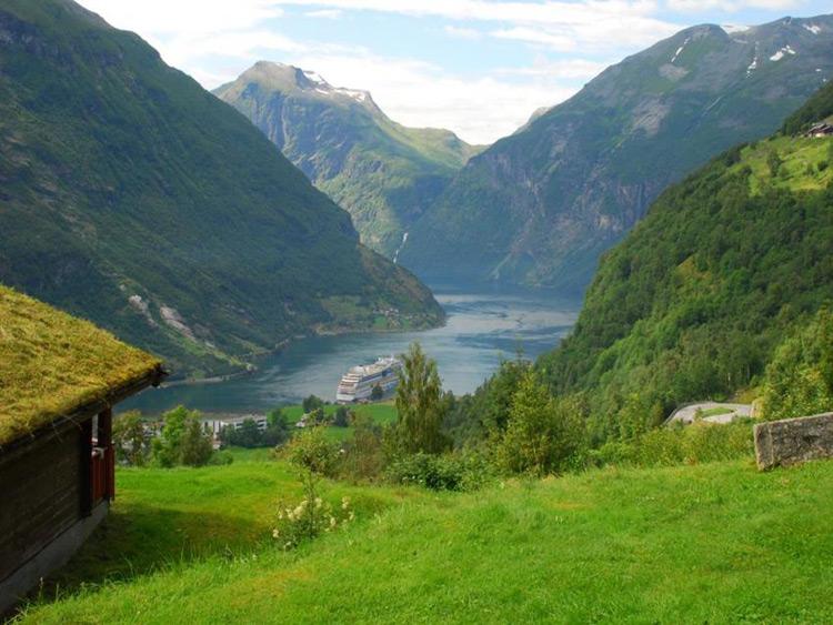 Eenoudervakantie Avontuurlijk kamperen Noorwegen en Zweden