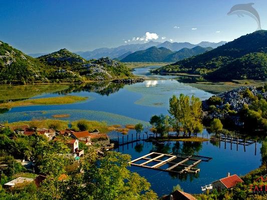 Singlereis Paradijselijk Genieten Montenegro