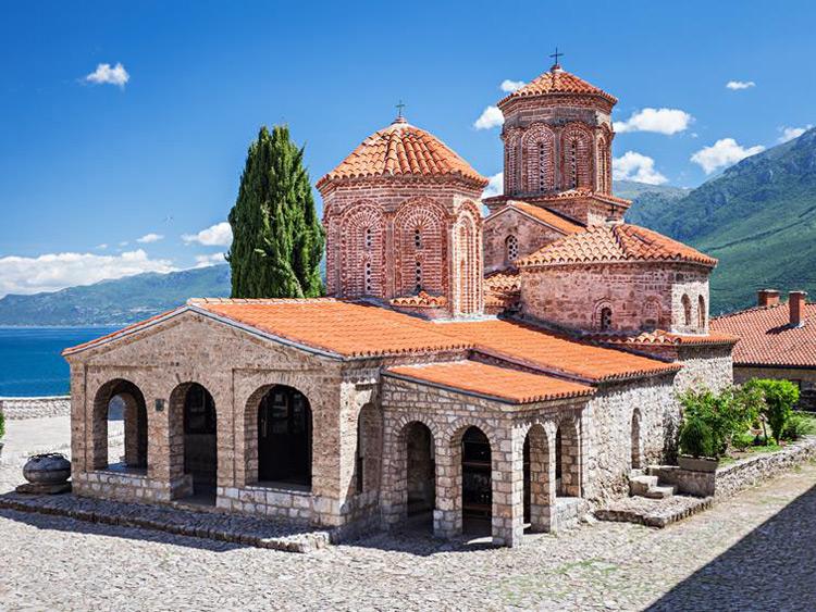 Singlereis Paradijselijk Genieten in Ohrid
