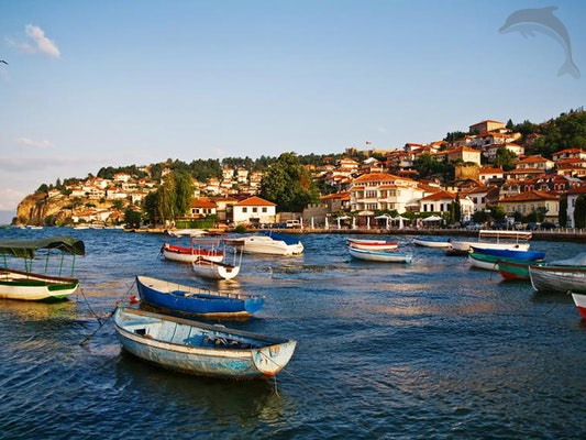 Singlereis Strand en Cultuur in Ohrid