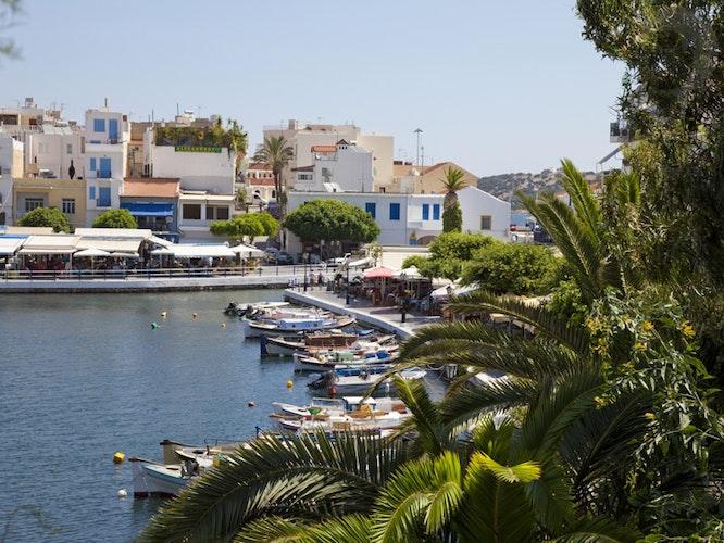 Singlereis Zonvakantie op Kreta