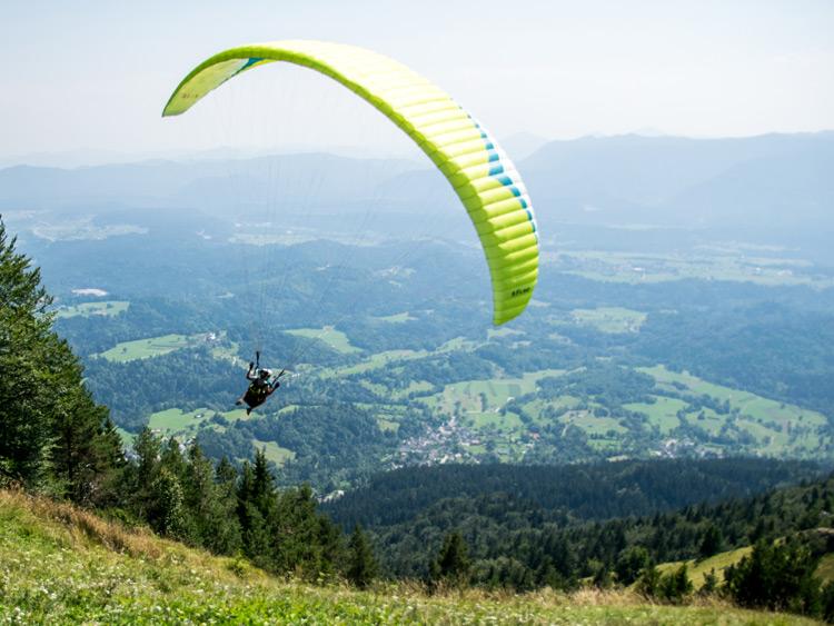 Singlereis Actief in Bled