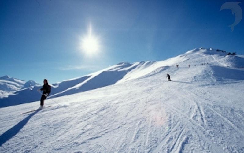 Singlereis Wintersport in Zell am Ziller