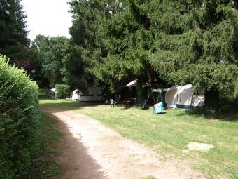 Camping Le Roc Foucaud